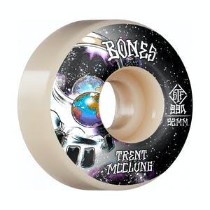 Bones STF McClung Unknown Skateboard Wheels