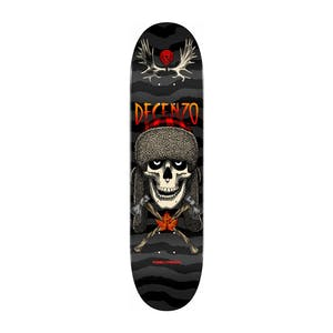 "Powell-Peralta Decenzo Trapper 8.5"" Skateboard Deck"
