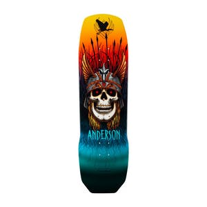 "Powell-Peralta Anderson Heron Flight 9.13"" Skateboard Deck"