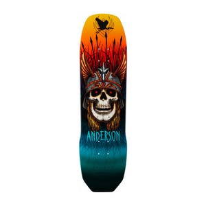 "Powell-Peralta Anderson Heron Flight 8.45"" Skateboard Deck"