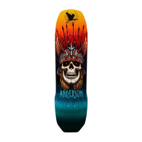 "Powell-Peralta Anderson Heron Flight 8.45"" Skateboard Deck"