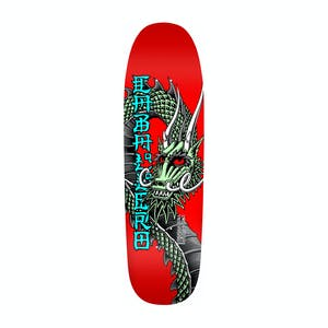 "Powell-Peralta Caballero Ban This 9.26"" Skateboard Deck - Red"