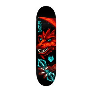 "Powell-Peralta Caballero Dragon Wing Flight 8.25"" Skateboard Deck"