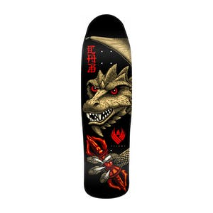 "Powell-Peralta Caballero Dragon Wing Flight 9.0"" Skateboard Deck"