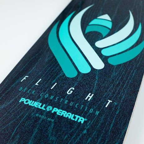 "Powell-Peralta Black Series Flight 8.25"" Skateboard Deck"