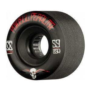 Powell-Peralta SSF G-Slides 59mm Skateboard Wheels - Black