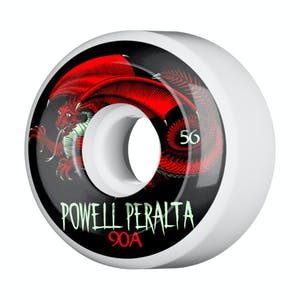 Powell-Peralta Oval Dragon 56mm Skateboard Wheels