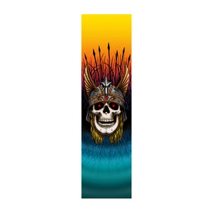 "Powell-Peralta Andy Anderson Griptape - 9"" x 33"""