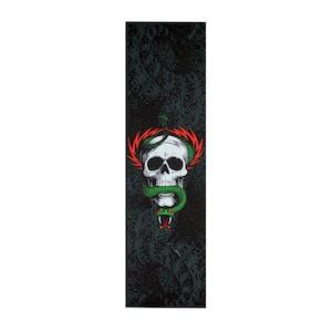 """Powell-Peralta McGill Skull & Snake Griptape - 9"""" x 33"""""""