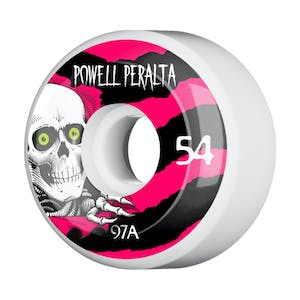 Powell-Peralta Ripper 54mm Skateboard Wheels