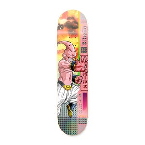 "Primitive x Dragon Ball Z Buu 8.0"" Skateboard Deck - Ribeiro"