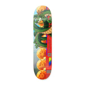 "Primitive x Dragon Ball Z Shenron 8.0"" Skateboard Deck"