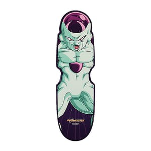 "Primitive x Dragon Ball Z Frieza CNC 8.0"" Cruiser Skateboard Deck"
