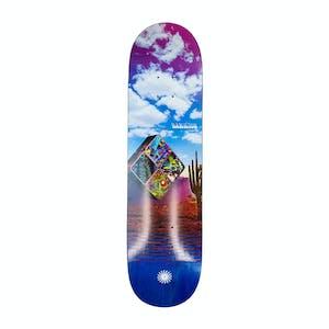"""Primitive Hamilton Bento 8.125"""" Skateboard Deck"""