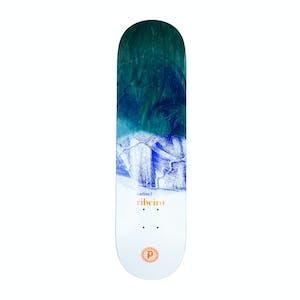 """Primitive Ribeiro Evolve 8.38"""" Skateboard Deck"""