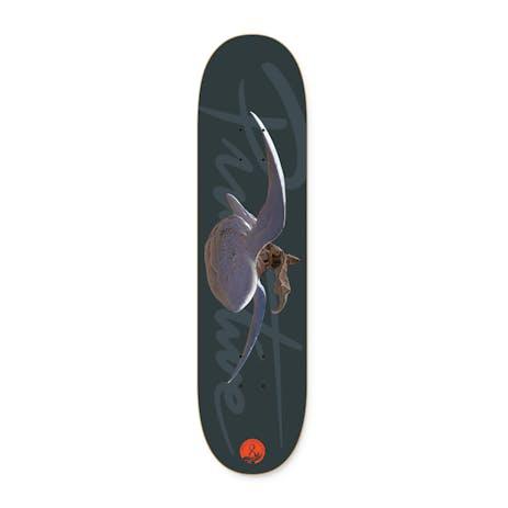 "Primitive x Moebius Arzak 8.5"" Skateboard Deck - Lemos"