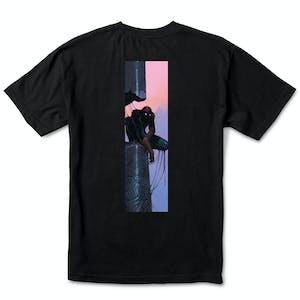 Primitive x Moebius Spider-Man T-Shirt - Black