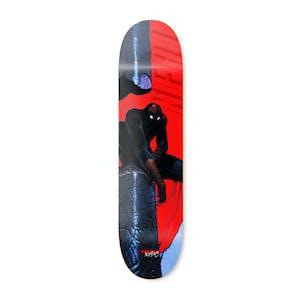 "Primitive x Moebius Spider-Man 8.625"" Skateboard Deck - Neal"