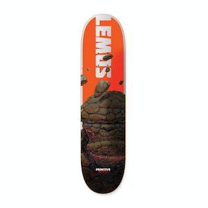"Primitive x Moebius The Thing 8.0"" Skateboard Deck - Lemos"