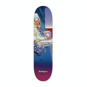 "Primitive x Moebius Star Watcher 8.25"" Skateboard Deck - Rodriguez"
