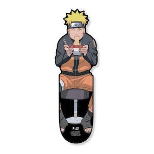 "Primitive x Naruto Ramen CNC 10.0"" Cruiser Skateboard Deck"