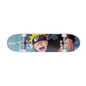 Primitive x Naruto Complete Skateboard - Combat