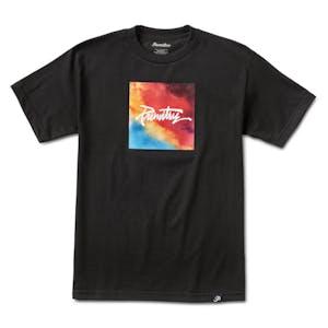 Primitive Thrashed Stardust T-Shirt - Black