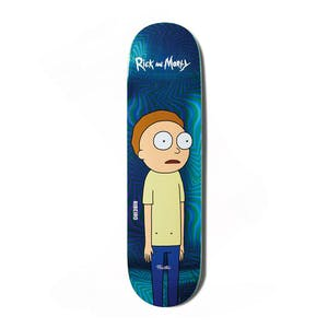 "Primitive x Rick & Morty Ribiero 8.0"" Skateboard Deck"