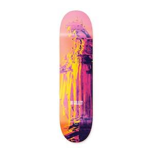 """Primitive Gillet Virgin 8.125"""" Skateboard Deck"""