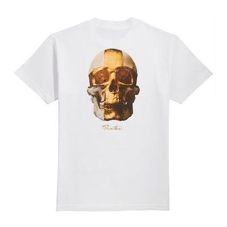 Primitive King T-Shirt - White