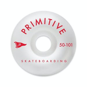 Primitive Pennant Arch 50mm Skateboard Wheels