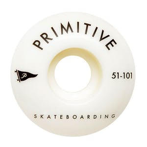 Primitive Pennant Arch 51mm Wheels