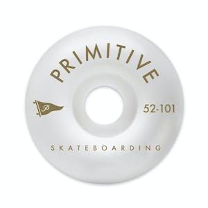 Primitive Pennant Arch 52mm Skateboard Wheels