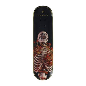 "Primitive Lemos Rise 8.125"" Skateboard Deck"