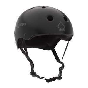 Pro-Tec Classic Skate Helmet - Matte Black