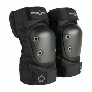 Pro-Tec Street Elbow Pads - Black