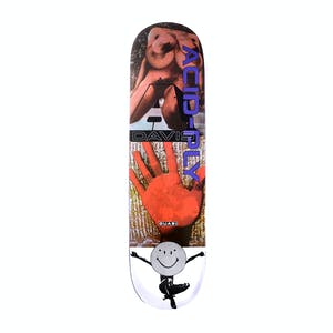 "Quasi Davis Acid Ply 8.5"" Skateboard Deck"