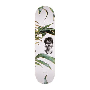 "Quasi Davis Mother 8.0"" Skateboard Deck - White"