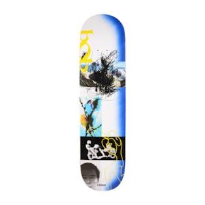 "Quasi De Keyzer Debut 8.25"" Skateboard Deck"