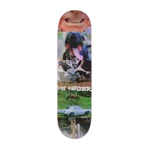 "Quasi De Keyzer Laurie 8.38"" Skateboard Deck"