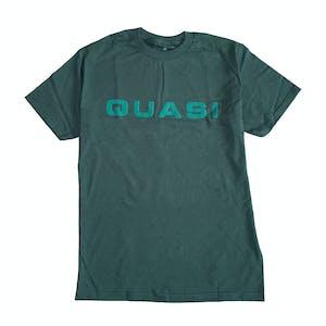 Quasi Euro T-Shirt - Forest