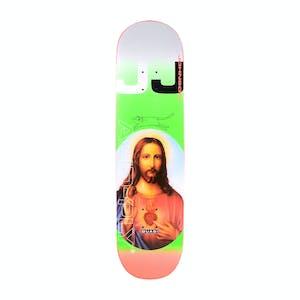"Quasi Johnson Acid Ply 8.25"" Skateboard Deck"