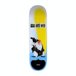 """Quasi Mies 8.5"""" Skateboard Deck"""