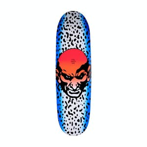 "Quasi Poolman 8.875"" Skateboard Deck"