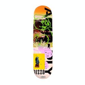 "Quasi Rizzo Acid Ply 8.125"" Skateboard Deck"