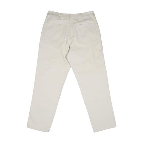Quasi Utility Pant - White