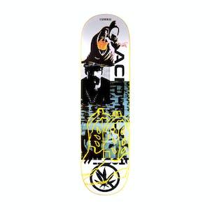 "Quasi Wilson Acid Ply 8.5"" Skateboard Deck"