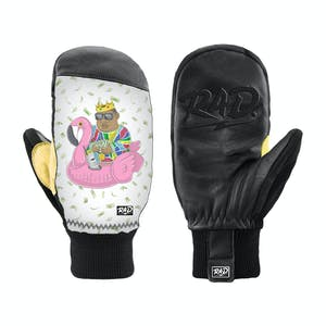 RAD Ripper Pro Mitts 2019 - Biggie Smalls