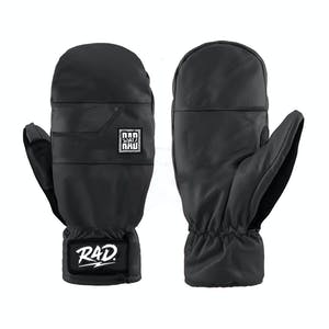 RAD Baller Mitts 2019 - Black