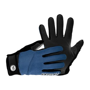 RAD School's Out Snowboard Gloves – Earth Blue